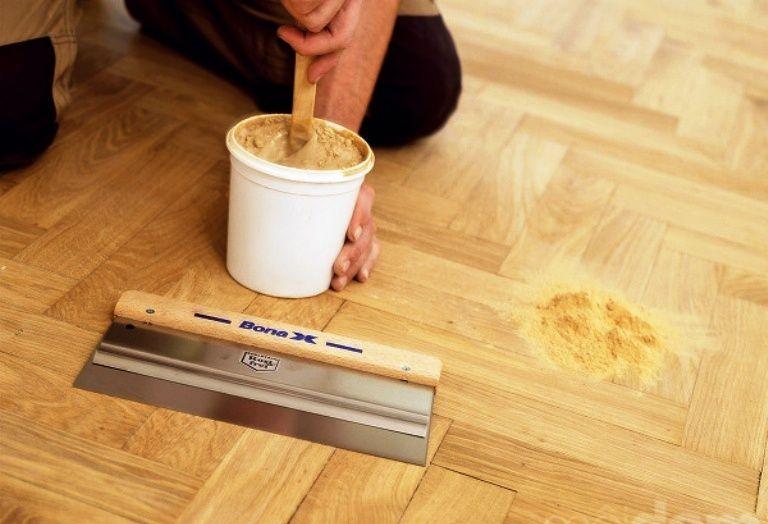 Смеси для обработки трещин