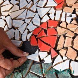 Битая керамика