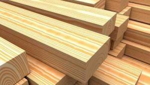 натуральная древесина