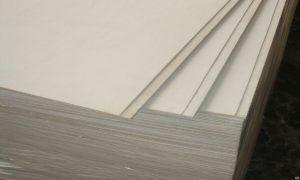 ГВЛ – листовой строительный материал