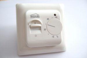 Термодатчик для теплого пола