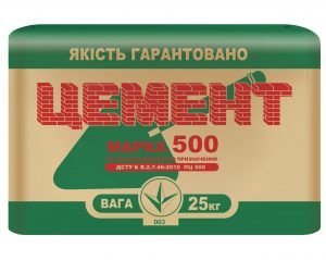 Цемент 500