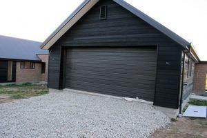 строение гараж