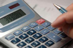 Калькулятор расчеты
