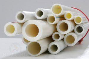 Трубы из полипропилена
