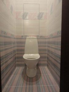 туалетная плитка