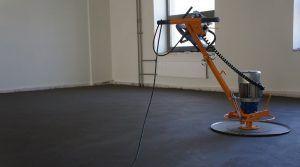 вибромашина бетон