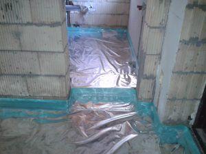 лента бетон