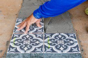 плитка для улицы