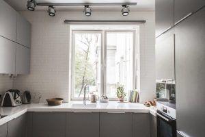 Кухонный подоконник