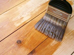древесина для пола