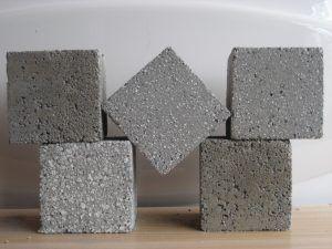 бетон блоки