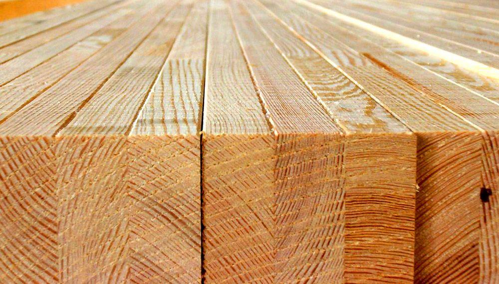 древесина лаги