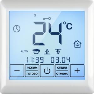 Термодатчки для теплого