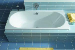 ванна высота