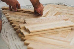 дощечки деревянные