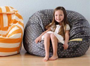 Напольные подушки