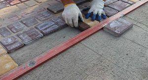 плитка на бетон