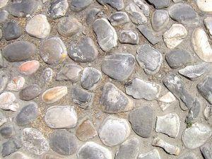 камни земля