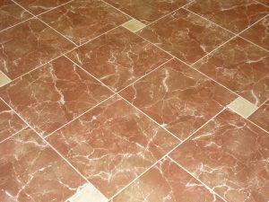 Выбор размеров керамогранитной плитки