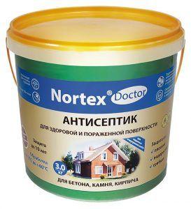 Антисептик для бетонного пола