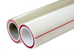 Многослойный полипропилен трубы