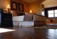 Что постелить на пол в квартире