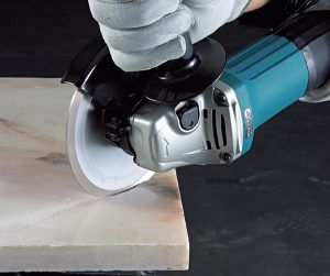 Как резать напольную плитку в домашних условиях