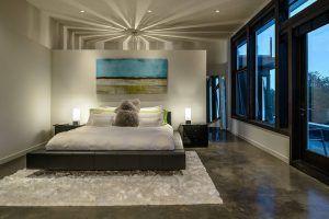ковролин спальня
