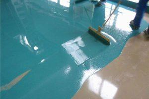 калькулятор для расчета материалов для наливного пола