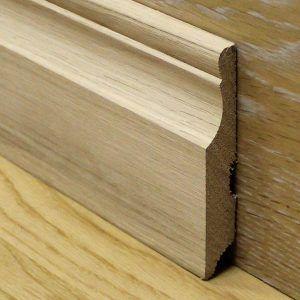 деревянный широкий