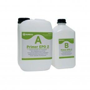 Эпоксидный полимер