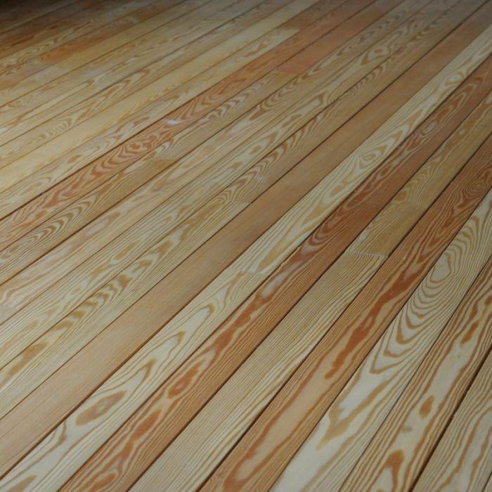 Полы в деревянном доме как сделать своими руками