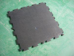 Модульные резиновые покрытия