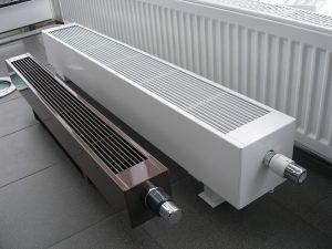 выбор радиатора