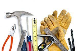 Инструменты для