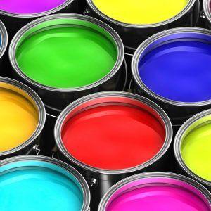Лаки и краски для пола