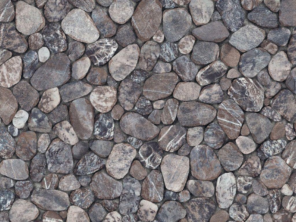 под камни