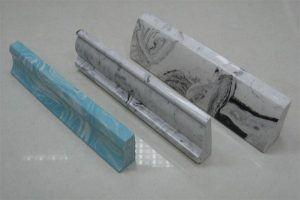 Керамический плинтус