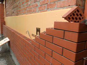 стена утеплитель