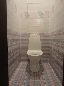 Плитка туалет